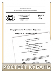 Разработка Стандартов организации (СТО)